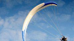 Как использовать парашют