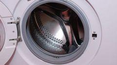 Как прочистить стиральную машину