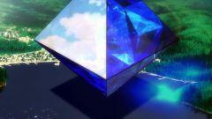 Как сделать правильный октаэдр