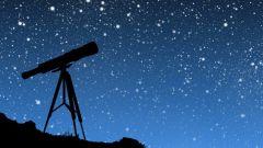 Как увидеть звезды