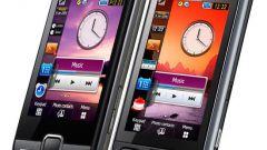Как устанавливать темы на телефон Samsung