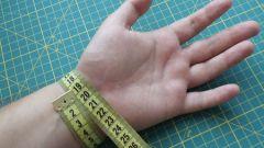 Как измерить руку