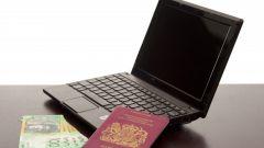 Какие документы нужны для посольства