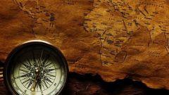 Как определить, где север, а где юг, без компаса