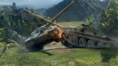 Как проходить World of Tanks