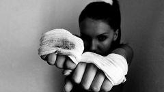 Как научиться самообороне в домашних условиях