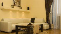 Как увеличить пространство гостиной