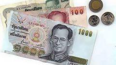 Как менять деньги в Таиланде