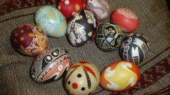Почему яйцо - символ Пасхи
