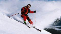 Как выбрать себе хорошие лыжи
