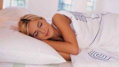 Как выспаться за два часа