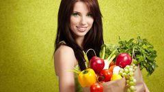 Как правильно питаются, чтобы похудеть
