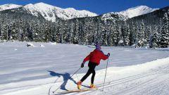 Куда поехать покататься на лыжах