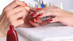 Как делать дизайн на ногтях