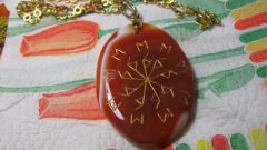 How to make stone talisman