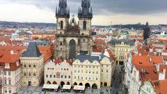 Куда поехать в Чехии
