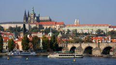 Куда можно съездить из Праги