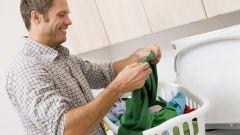 Как вывести пятна от плесени с одежды