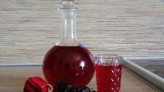 How to drink the Karelian balm