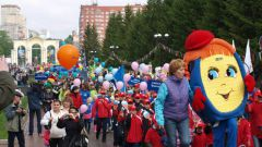 Куда сводить ребенка в Екатеринбурге