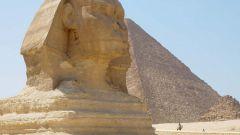 Куда поехать отдохнуть в Египет