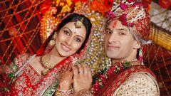 Как выйти замуж за индуса