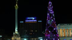 Куда поехать на Новый год в Украине