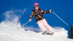Как выбрать маску для лыж