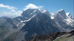 Какие горы есть в Азии