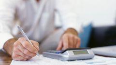 Как подать нулевую декларацию в налоговую