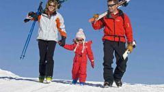 Куда поехать на новогодние каникулы с детьми