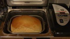 Как пользоваться хлебопечкой