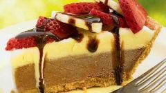 Как приготовить украшения для торта