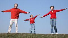 Как научить ребенка быть здоровым