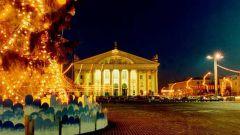Куда пойти с детьми в Минске