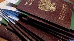 Как оформить заявление о выдаче паспорта