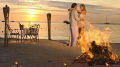 Куда поехать в медовый месяц