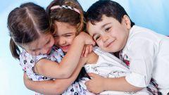 Как воспитать замечательного ребёнка