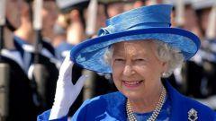Какая династия правит в Англии