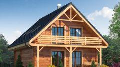Как утеплить стену деревянного дома