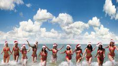 Куда поехать отдыхать на море в январе