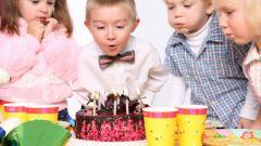Куда сходить с ребенком в его день рождения