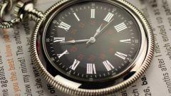 Как появились часы