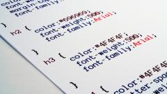 Как изменить шрифт ссылки