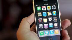 Как настроить MMS на iPhone 3G