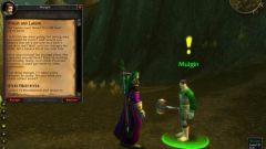 Как выполнить квесты в World of Warcraft