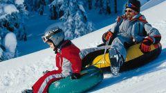 Куда можно поехать на зимние каникулы