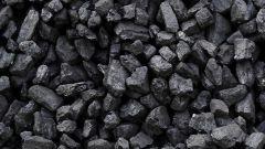 Как выбрать каменный уголь