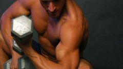 Как лучше всего накачать мышцы