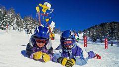 Куда пойти с детьми в зимние каникулы